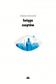 okładka Księga szeptów, Ebook | Varunian Vosganian, Joanna Kornaś-Warwas