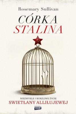 okładka Córka Stalina, Ebook | Rosemary Sullivan