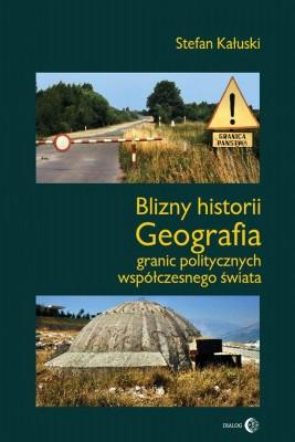 okładka Blizny historii, Ebook | Stefan Kałuski