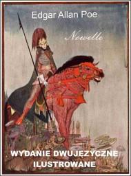 okładka Nowelle. Wydanie dwujęzyczne ilustrowane. Ebook | PDF | Edgar Allan Poe