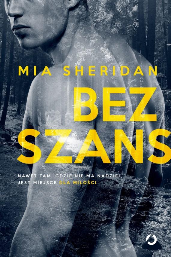 okładka Bez szans. Ebook | EPUB, MOBI | Mia Sheridan