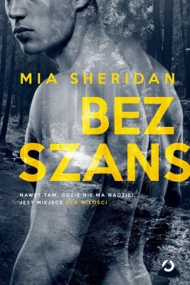 okładka Bez szans, Ebook   Mia Sheridan
