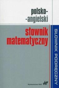 okładka Polsko-angielski słownik matematyczny. Ebook | Hanna  Jezierska