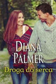 okładka Droga do serca. Ebook   EPUB,MOBI   Diana Palmer