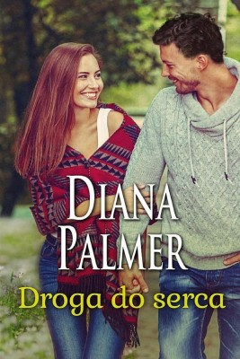 okładka Droga do serca, Ebook | Diana Palmer