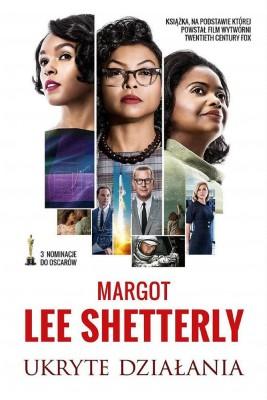okładka Ukryte działania, Ebook | Margot Lee Shetterly