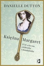 okładka Księżna Margaret, Ebook | Danielle Dutton