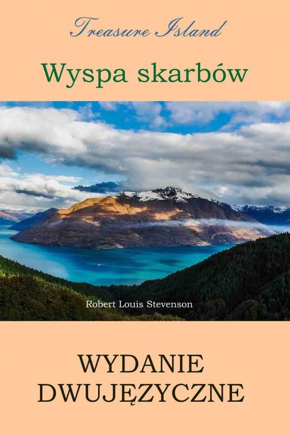 okładka Wyspa skarbów. Wydanie dwujęzyczne polsko-angielskieebook   PDF   Robert Louis Stevenson