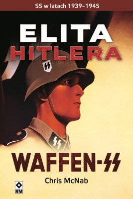okładka Elita Hitlera, Ebook | Chris McNab
