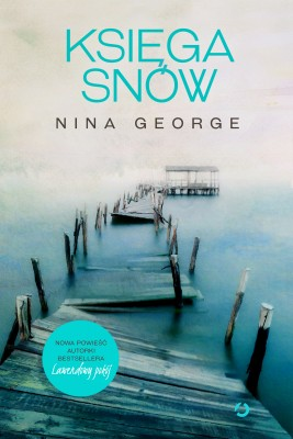 okładka Księga snów, Ebook   Nina George