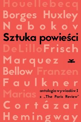 okładka Sztuka powieści., Ebook | Autor zbiorowy