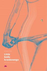 okładka Linie kodu kreskowego, Ebook | Anna Butrym, Krisztina Tóth