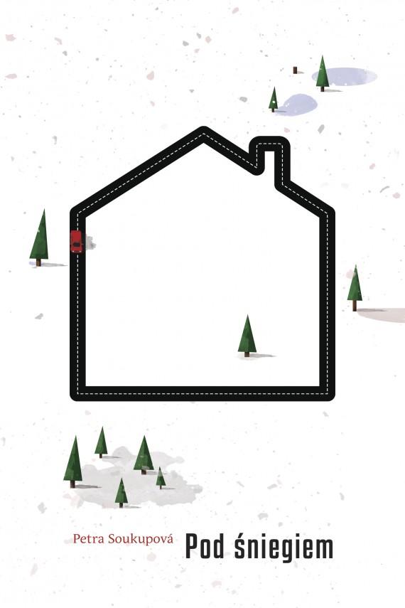 okładka Pod śniegiem. Ebook | EPUB, MOBI | Petra Soukupova