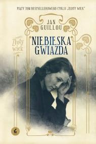 okładka Niebieska Gwiazda. Ebook | papier | Jan  Guillou, Maciej Muszalski