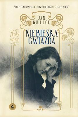 okładka Niebieska Gwiazda, Ebook | Jan  Guillou, Maciej Muszalski