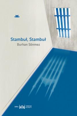 okładka Stambuł, Stambuł, Ebook | Burhan Sönmez, Paulina Dominik