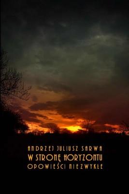 okładka Opowieści niezwykłe, Ebook | Andrzej  Sarwa