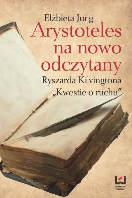 okładka Arystoteles na nowo odczytany, Ebook | Elżbieta Jung