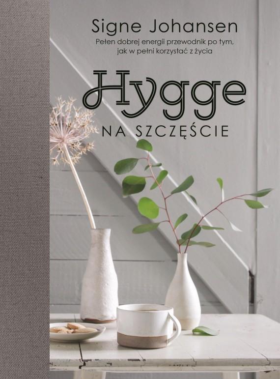 okładka Hygge. Na szczęście. Ebook | EPUB, MOBI | Signe  Johansen