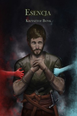 okładka Esencja, Ebook | Krzysztof Bonk
