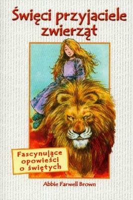 okładka Święci przyjaciele zwierząt, Ebook | Abbie  Farwell Brown