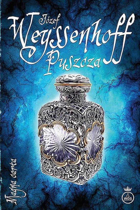 okładka Puszcza. Ebook | EPUB, MOBI | Józef Weyssenhoff