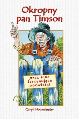 okładka Okropny pan Timson, Ebook | Caryll  Houselander