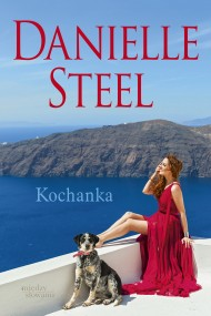 okładka Kochanka, Ebook | Danielle Steel