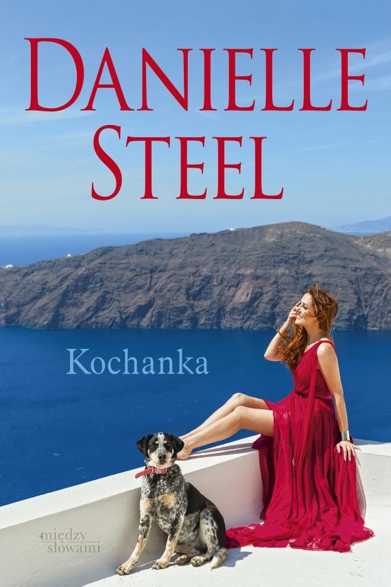 okładka Kochankaebook | EPUB, MOBI | Danielle Steel