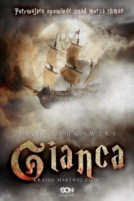 okładka Gianca, Ebook | Jacek Łukawski