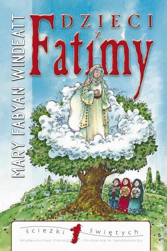 okładka Dzieci z Fatimyebook | EPUB, MOBI | Mary  Windeatt-Fabyan