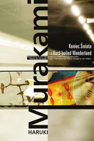 okładka Koniec Świata i Hard-boiled Wonderland, Ebook | Haruki Murakami, Anna Horikoshi