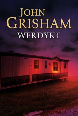 okładka Werdykt, Ebook | John  Grisham, Jan Kabat