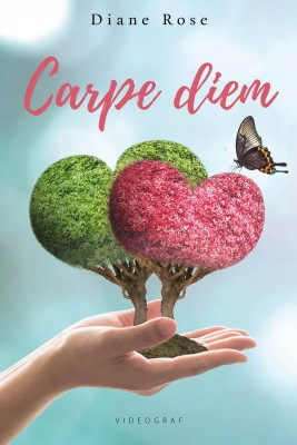 okładka Carpe diem, Ebook | Diane Rose