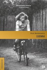 okładka Cudowna, Ebook   Piotr Nesterowicz