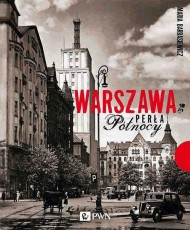 okładka Warszawa. Ebook | EPUB,MOBI | Maria  Barbasiewicz