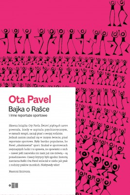 okładka Bajka o Rašce, Ebook | Ota Pavel