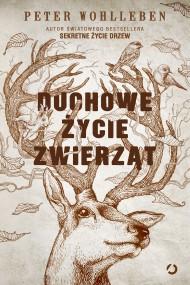 okładka Duchowe życie zwierząt, Ebook | Peter Wohlleben