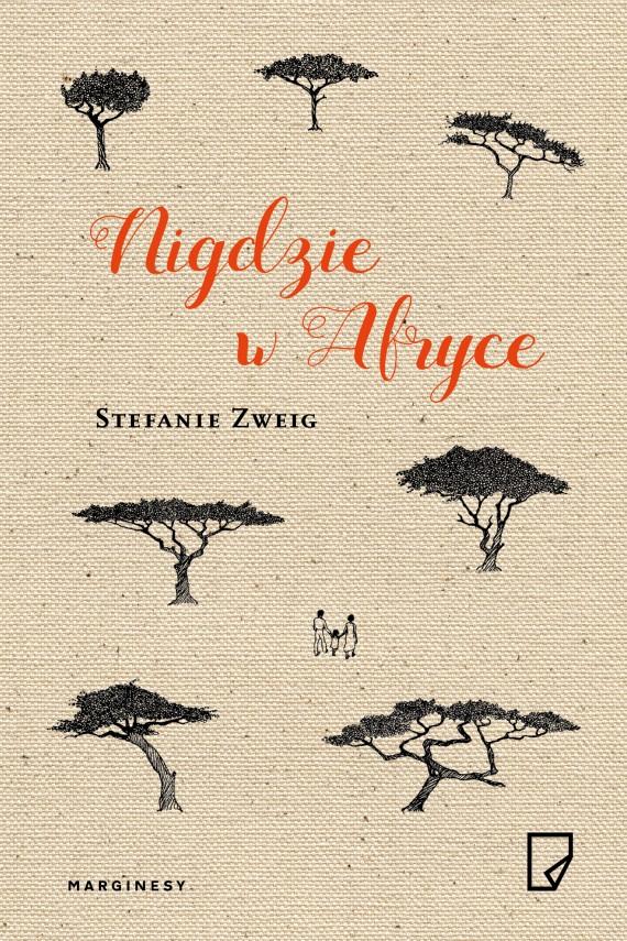 okładka Nigdzie w Afryce. Ebook | EPUB, MOBI | Stefanie Zweig, Tomasz  Dziedziczak, Agnieszka  Wrzosek