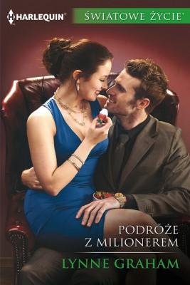 okładka Podróże z milionerem, Ebook | Lynne Graham