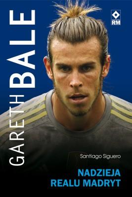 okładka Gareth Bale, Ebook | Santiago Siguero