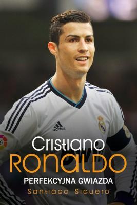 okładka Cristiano Ronaldo, Ebook | Santiago Siguero
