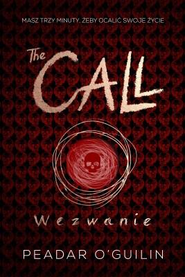 okładka The Call.Wezwanie, Ebook | Peadar  Ó  Guilín