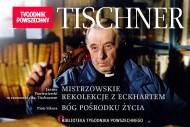 okładka Tischner: Mistrzowskie rekolekcje z Eckhartem, Ebook | Janusz Poniewierski, Józef Tischner, Piotr  Sikora