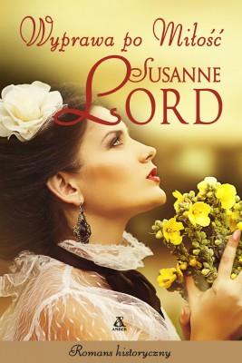 okładka Wyprawa po miłość, Ebook | Susanne Lord