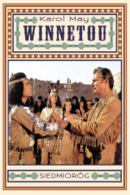 okładka Winnetou, Ebook | Karol  May