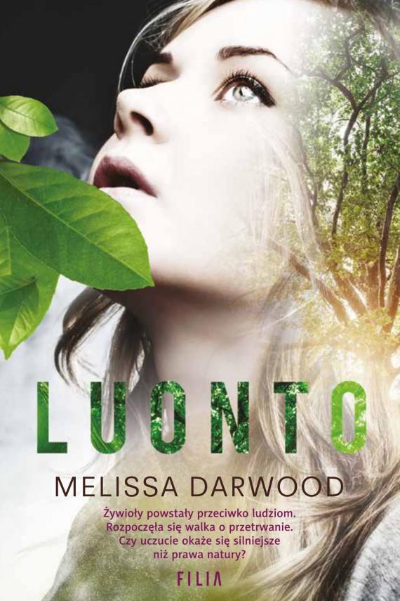 okładka Luonto. Ebook   EPUB, MOBI   Melissa Darwood