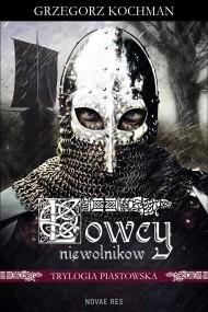 okładka Łowcy niewolników. Ebook | Grzegorz Kochman