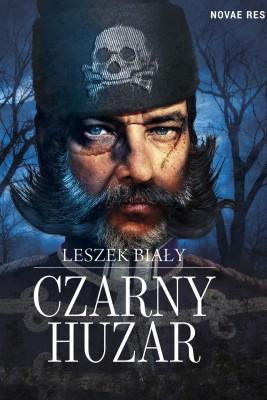 okładka Czarny huzar, Ebook   Leszek Biały