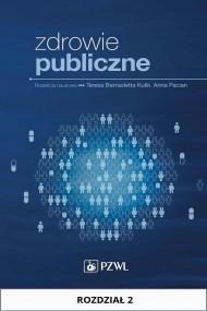 okładka Zdrowie publiczne. Rozdział 2, Ebook | Anna  Pacian, Maciej  Latalski